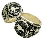 Eagle Connect Alumni - Class Ring